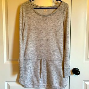 Maurices Gray tunic